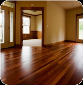 hardwood installation cost