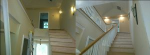 sunnyside services handrail install
